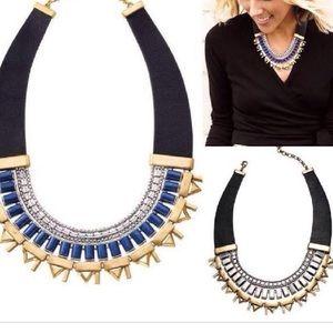 "Stella & Dot ""Natalie"" necklace. Reversible!"